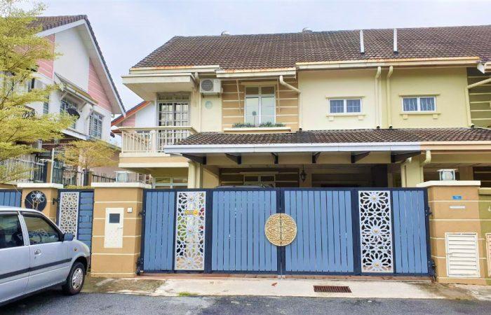 Ejen Hartanah Klang, Petaling Jaya, Shah Alam, Banting, Seri Kembangan, Puchong, Bandar Tasik Puteri, Kota Kemuning